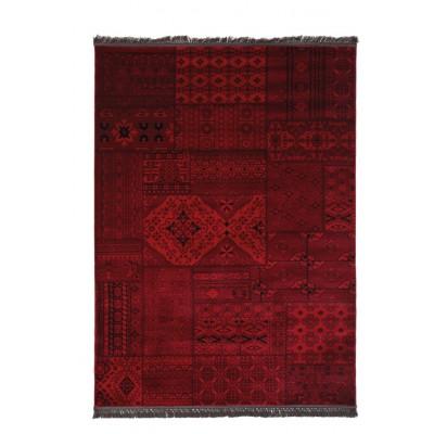 Carpet Afgan 7675A D.RED