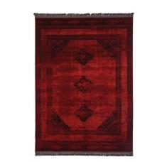 Carpet Afgan 9870H RED