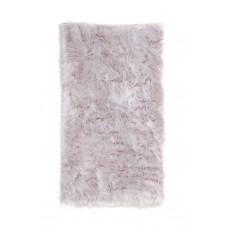 Carpet Bunny Sheep Pink Tip