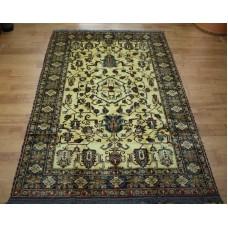 Handmade Carpet Kazak 1002 177x256
