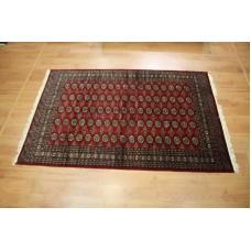 Handmade Carpet Bokhara 1015