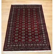 Handmade Carpet Bokhara 1016 161x242