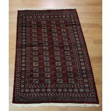 Handmade Carpet Bokhara 1020 155x237