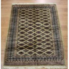 Handmade Carpet Bokhara Silk 1022 140x185