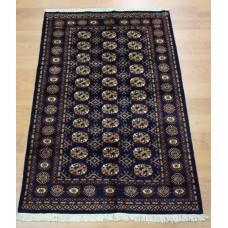 Handmade Carpet Bokhara 1023 123x198