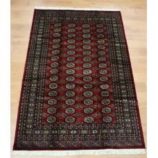 Handmade Carpet Bokhara 1057 152x237