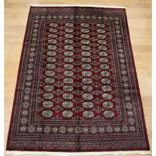 Handmade Carpet Bokhara 1059 187x268