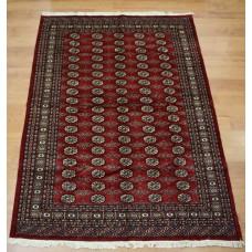 Handmade Carpet Bokhara 1060 184x260