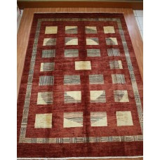 Handmade Carpet Fashion Ziegler 2014 193Χ286
