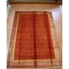Handmade Carpet Fashion Ziegler 2016 165X243