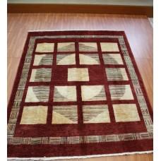 Handmade Carpet Fashion Ziegler 2034 144X190